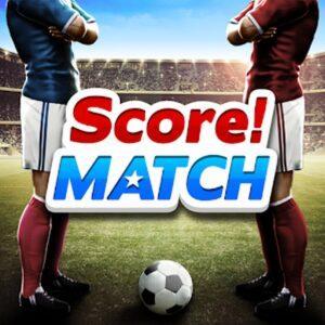 Score! Match APK MOD
