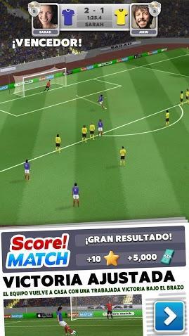 Score! Match APK MOD 1