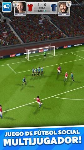 Score! Match APK MOD 2