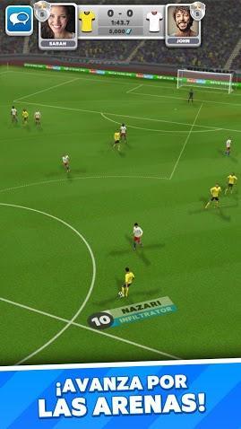 Score! Match APK MOD 3