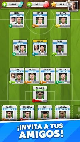 Score! Match APK MOD 4