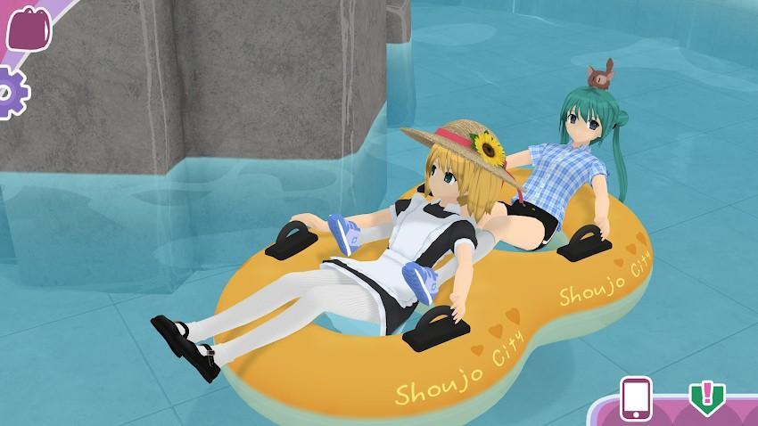 Shoujo City 3D APK MOD Imagen 4