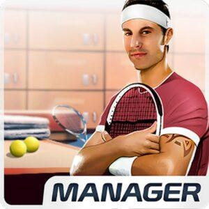 TOP SEED Tennis Sports Management & Strategy Games APK MOD