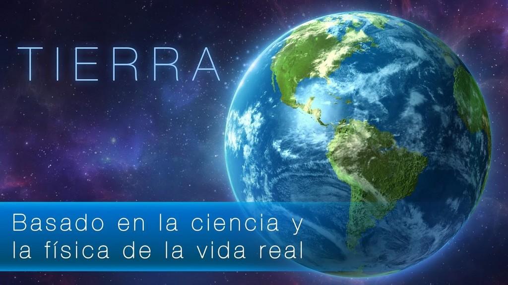 TerraGenesis MOD APK - TIERRA