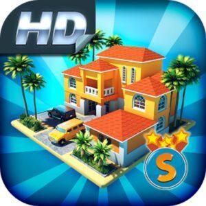 City Island 4 Sim Town Tycoon APK MOD