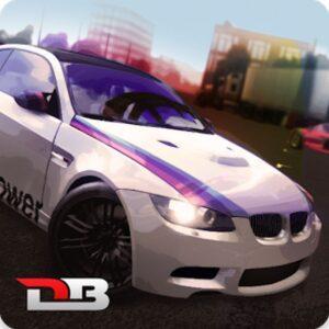 Drag Battle racing APK MOD