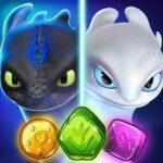 Dragons Titan Uprising APK MOD