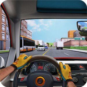 Drive for Speed Simulator APK MOD
