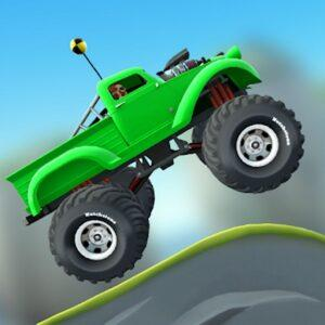 MMX Hill Dash 2 APK MOD