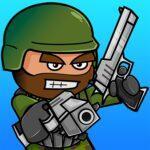 Mini Militia - Doodle Army 2 APK MOD