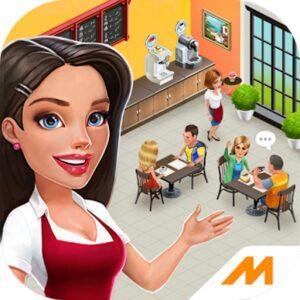 My Cafe Recipes & Stories APK MOD