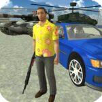 Real Gangster Crime APK MOD