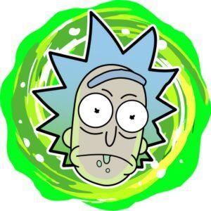 Rick and Morty Pocket Mortys APK MOD