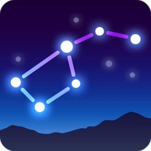 Star Walk 2 Free - Identify Stars in the Night Sky APK MOD