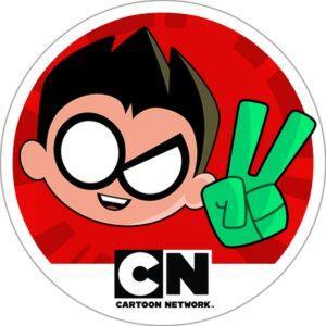 Teen Titans GO Figure APK MOD