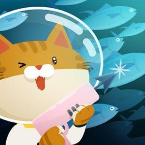 The Fishercat APK MOD