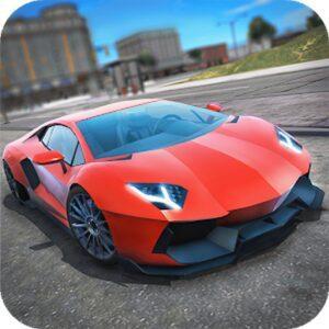 Ultimate Car Driving Simulator APK MOD