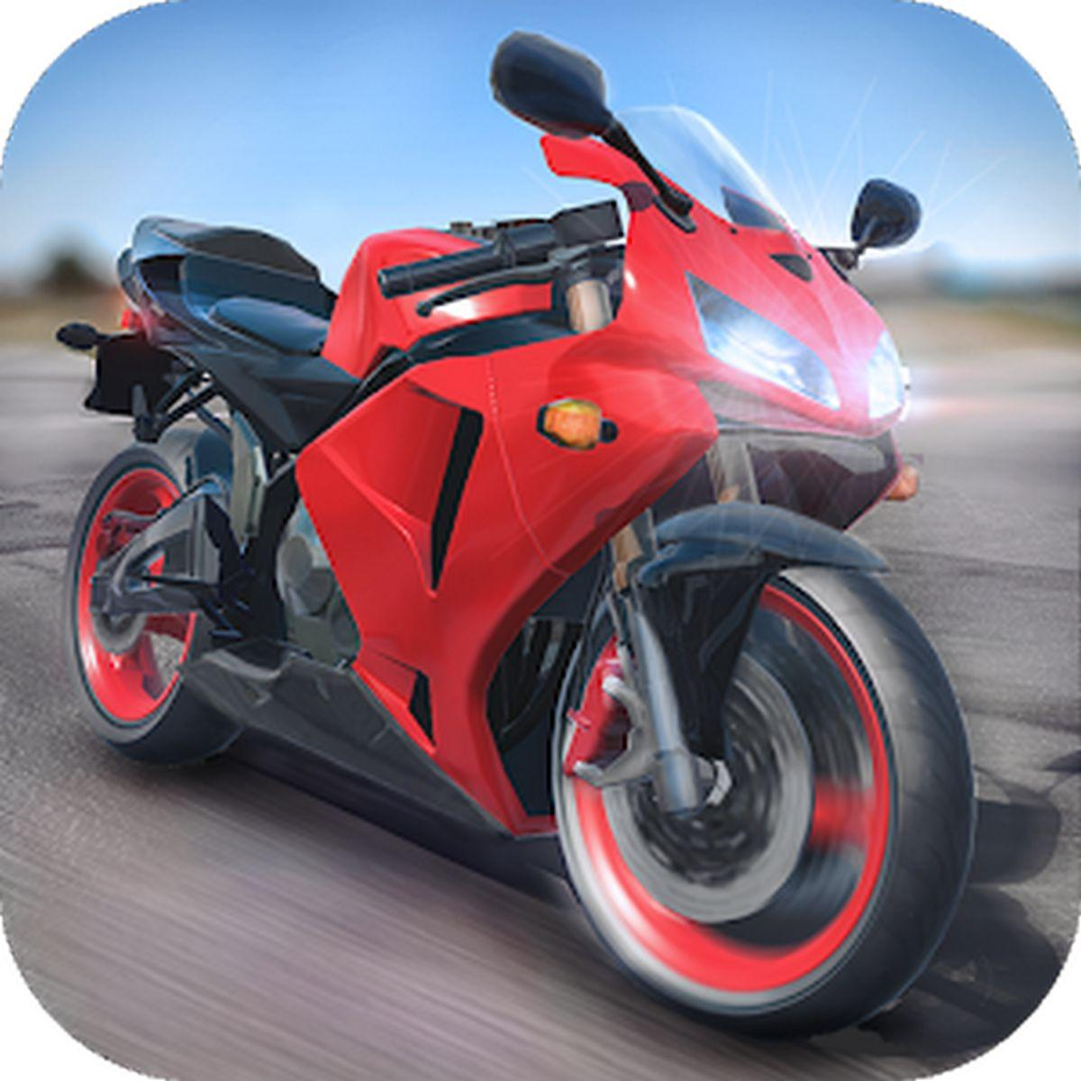 Ultimate Motorcycle Simulator APK MOD