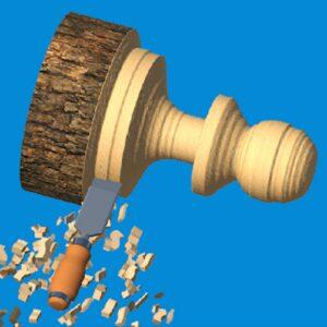 Woodturning APK MOD