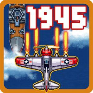 1945 Air Forces APK MOD