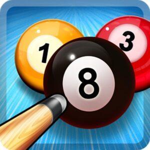 8 Ball Pool APK MOD