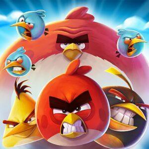 Angry Birds 2 APK MOD