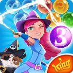 Bubble Witch 3 Saga APK MOD