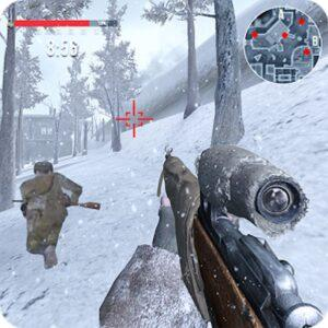 Call of Sniper WW2 Final Battleground APK MOD