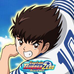 Captain Tsubasa Zero Miracle Shot APK MOD