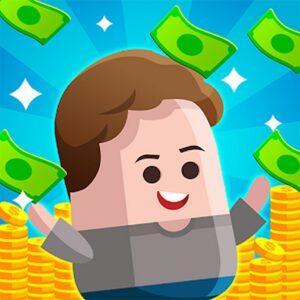 Cash, Inc. Money Clicker Game & Business Adventure APK MOD