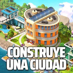 City Island 5 - Tycoon Building Offline Sim Game APK MOD