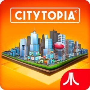 Citytopia APK MOD