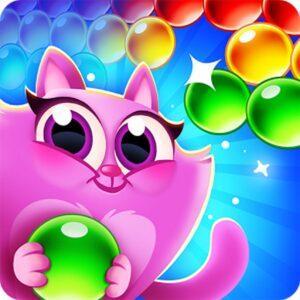 Cookie Cats Pop APK MOD