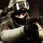 Critical Strike CS Counter Terrorist Online FPS APK MOD
