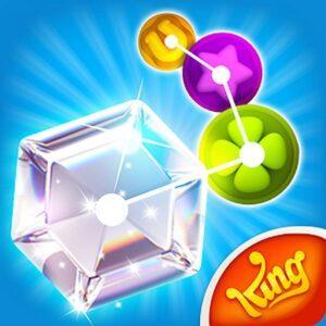 Diamond Diaries Saga APK MOD