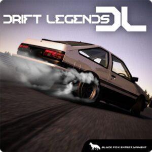 Drift Legends APK MOD