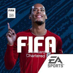 FIFA Mobile Soccer 2020 APK MOD