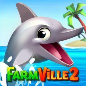 FarmVille 2 Tropic Escape APK MOD