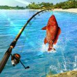 Fishing Clash: Fish Catching Games APK MOD