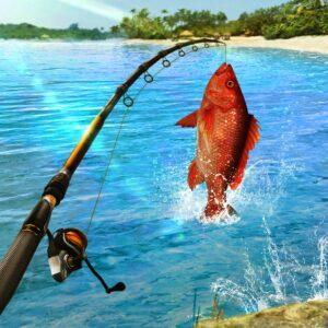 Fishing Clash: Fish Catching Games APK MOD