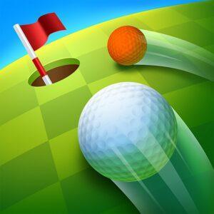 Golf Battle APK MOD