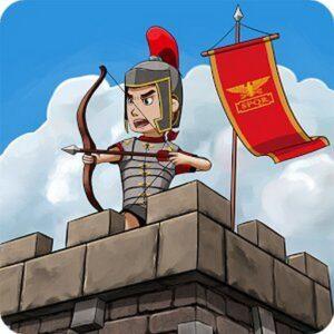 Grow Empire Rome APK MOD