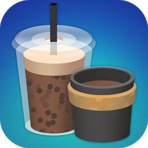 Idle Coffee Corp APK MOD