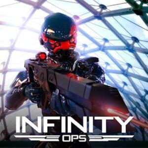 Infinity Ops APK MOD