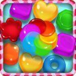 Jellipop Match Formerly Jelly Blast Match 3 Game APK MOD