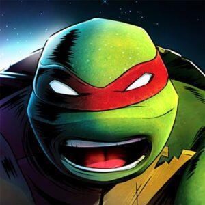 Ninja Turtles: Legends APK MOD