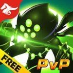 League of Stickman Free- Arena PVP(Dreamsky) APK MOD