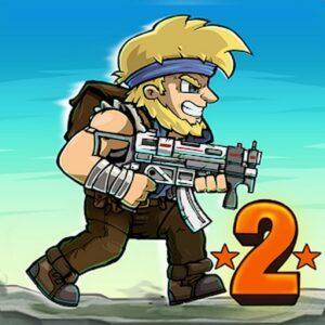 Metal Soldiers 2 APK MOD
