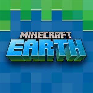 Minecraft Earth APK MOD