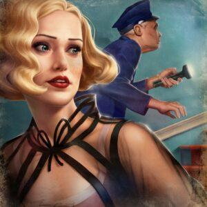Murder in the Alps APK MOD